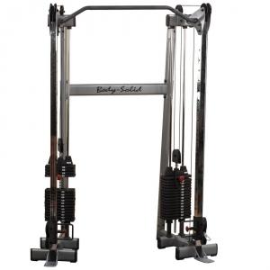 Кроссовер угловой GDCC210 Body-Solid