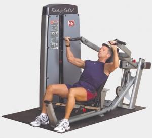 Мультижимовый тренажер Pro Dual DPRSsf Body-Solid