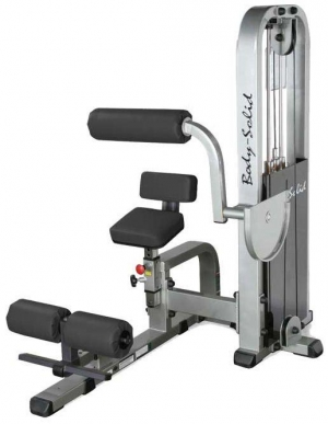 Пресс машина  Pro Club Line SAM900G/2 Body-Solid