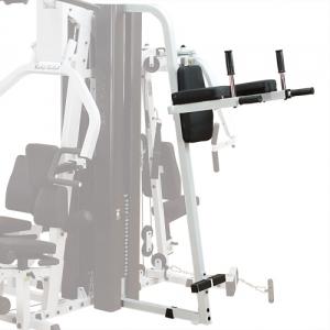 Пресс/брусья опция VKR30 Body-Solid