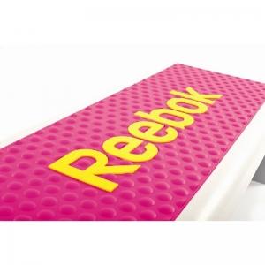 Степ платформа, цвет лиловый RAP-11150MG Reebok
