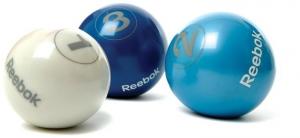 Мяч для пилатес 3кг RE-21026 Reebok