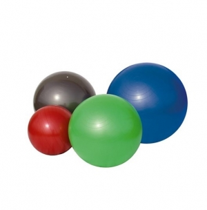 Гимнастический мяч 75см SVYP552 синий Svarog