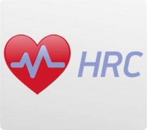 Встроенный в консоль беспроводной приемник частоты сердечного пульса