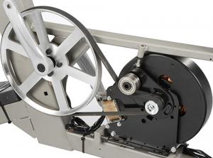 """Велотренажер 9500R 7""""LCD Aerofit"""