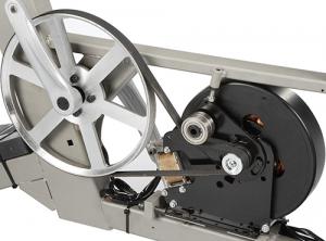 """Велотренажер 9500B 7""""LCD Aerofit"""