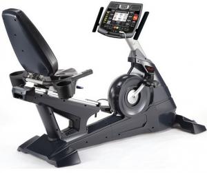 """Велотренажер 9900R 10""""LCD Aerofit"""