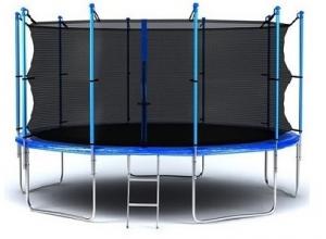 Батут выносной с сеткой, диаметр 366 см Internal 12ft HEGEN