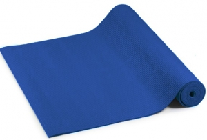 Коврик для йоги SVYP-031 синий Svarog