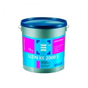 Клей дисперсионный UZIN 2000S(14 кг) Uzin