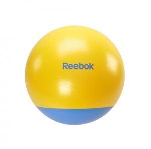 Гимнастический мяч 75см RAB- 40017CYголуб/желт Reebok