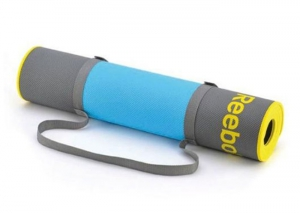 Мат для йоги RAYG-40022CY Premium Reebok