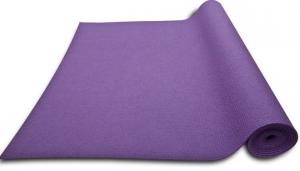 Коврик для йоги SVYP-031 фиолетовый Svarog