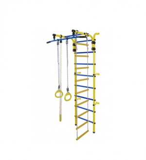 ДСК желто-синий Орленок-1А плюс Формула Здоровья