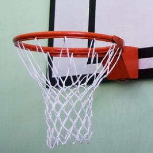 Кольцо баскетбольное №7 амортизационное 0004738 Sport