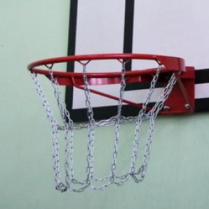 Кольцо баскетбольное №7 вандалоустойчивое 0000502 Sport
