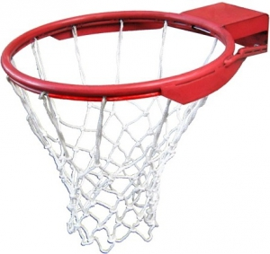 Кольцо баскетбольное №7 профессиональное 004740 Sport