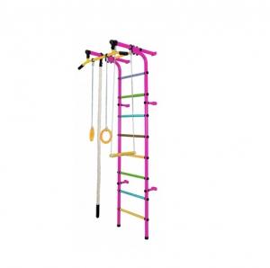 ДСК розовый-радуга Непоседа-1В плюс Формула Здоровья