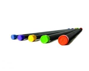 Гимнастическая палка (бодибар) 6кг RE-20096 Reebok