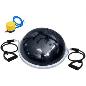 Балансировочная платформа босу 058 черный Sport