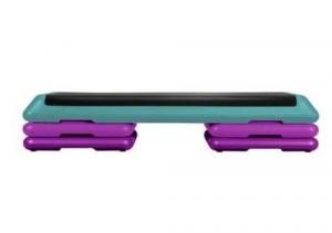 Степ платформа TD-STEP с резинкой Svarog