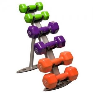 Стойка для медицинских мячей 6шт GMR10-1 Sport