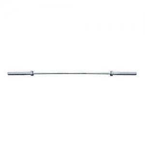 Гриф олимпийский d=50 мм, L2200мм, вес 20кг,  нагрузка до 270 кг 1BC68 Panatta