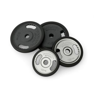 Диск ф50 мм, 10 кг, черный 1DGI10 Panatta