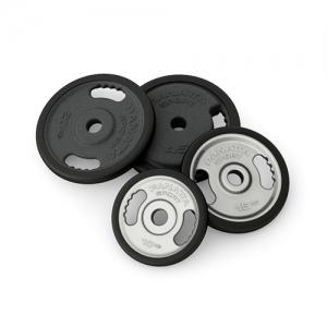 Диск ф50 мм, 15 кг, черный 1DGI15 Panatta
