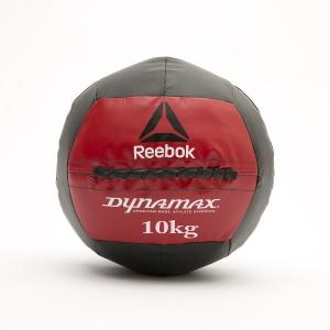 Мяч набивной для кроссфит 10кг RSB-10170 Reebok