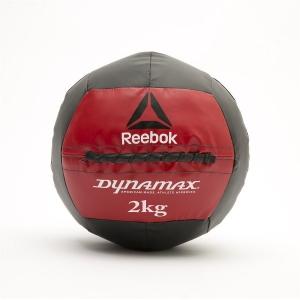 Мяч набивной для кроссфит 2кг RSB-10162 Reebok