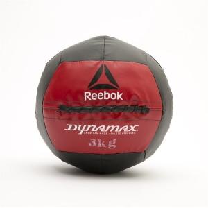 Мяч набивной для кроссфит 3кг RSB-10163 Reebok
