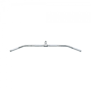 Ручка для тяги за голову Lat machine bar 2CZ1435 Panatta