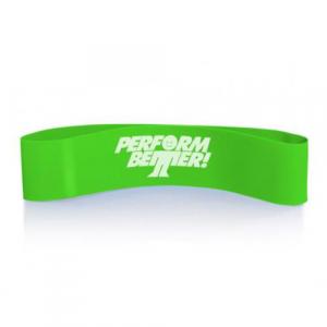 Амортизатор ленточный  Minibands 6541 зеленый Perform Better