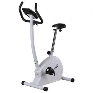 Велотренажер Yuto EL Evo Fitness вид спереди