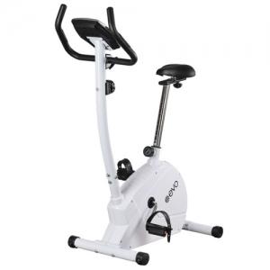 Велотренажер Yuto Evo Fitness вид спереди