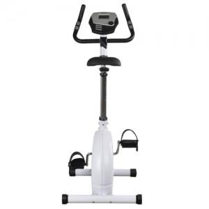 Велотренажер Yuto Evo Fitness вид сзади