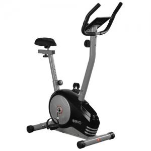 Велотренажер Spirit Evo Fitness вид спереди