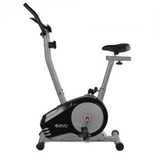 Велотренажер Spirit Evo Fitness вид сбоку
