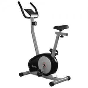 Велотренажер Spirit Evo Fitness