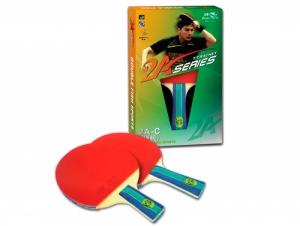 Ракетка теннисная коническая 2A-C Start Line