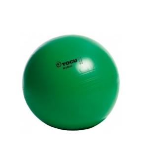Гимнастический мяч 55см My Ball зелен TOGU