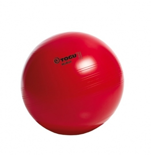 Гимнастический мяч 75см My Ball красный TOGU