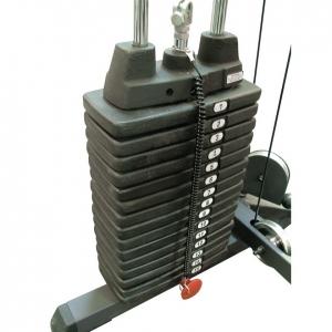 Дополнительный вес на стек SP20 Body-Solid