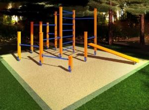 Спортивный комплекс Fitness № 1 7001 Start Line
