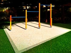 Спортивный комплекс Fitness № 12 7012 Start Line