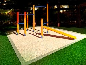 Спортивный комплекс Fitness № 14 7014 Start Line