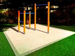Спортивный комплекс Fitness № 15 7015 Start Line