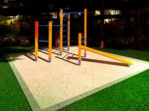 Спортивный комплекс Fitness № 17 7017 Start Line
