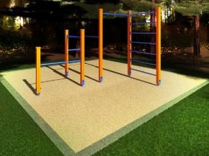 Спортивный комплекс Fitness № 4 7004 Start Line